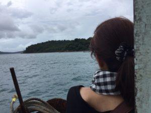 コーロンサレム島